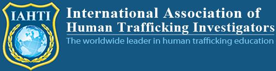 Logo of IAHTI Human Trafficking Awareness and Prevention Training™