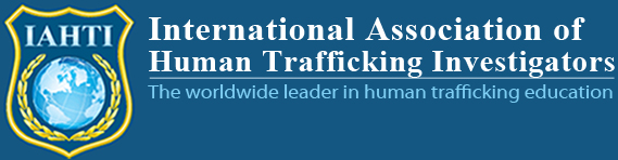 IAHTI Human Trafficking Awareness and Prevention Training™